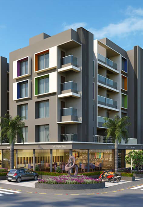 Best Real Estate Developers in Ahmedabad